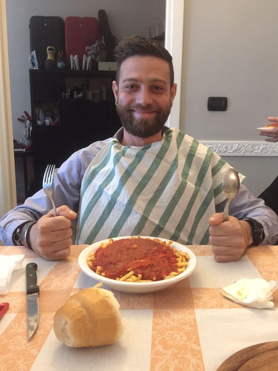 De Feo Piatto Pasta